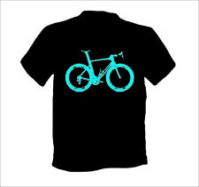 Specialized S-Works Venge Vias Di2 Carbon Rennrad T-Shirt blau