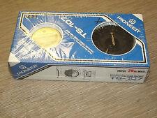 Pioneer TS-107 Vintage Pair of Car speakers new in box