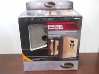 Wildgame Innovations Small Metal Security Box for Game Scouting Camera Mdl# SSB1
