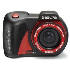 Sealife Micro 2.0 32 GB WIFI Underwater Camera