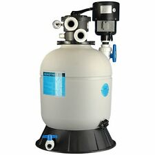 AquaDyne Bead Filter 4000 gal