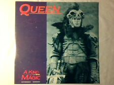 """QUEEN A kind of magic 12"""" ITALY RARISSIMO VERY RARE COME NUOVO LIKE NEW!!!"""