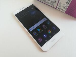 Huawei P10 Unlocked 32GB Lite Pearl White Dual SIM