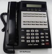 Nec Nitsuko 92753 92753a Phone Dx2na 12ctxh 124i 22 Button Tested Warranty