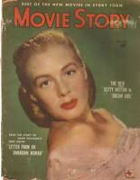 1948 Movie Story March - Betty Hutton; Wallace Beery; Jeanne Crain;Joan Fontaine