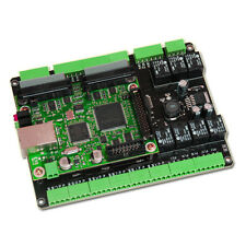 CNC Breakout Board+Ethernet Smooth Stepper, Mach3, Motion Controller, CM106-ESS