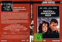(DVD) Piraten im karibischen Meer - John Wayne, Ray Milland, Paulette Goddard