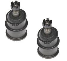 Pair Set of 2 Front Upper Ball Joints Dorman For Ford F-150 Lincoln Navigator