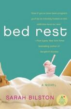 Bed Rest, Bilston, Sarah, Good Book