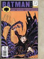 Batman #578-2000 vf/nm 9.0 Adrian Lupus Scott McDaniel