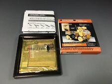 Voyager PE35588 1/35 US M1083 FMTV [Armor CaB] Basic Detailing Set For TRUMPETER
