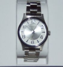 Orphelia Herren-Armbanduhr XL Analog Edelstahl