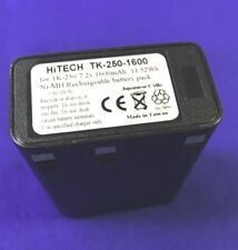 Hitech USA(Japan 1.7A)For KENWOOD#KNB-12A TK-250/259/350/359/430/431...SALE