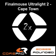Corepad Skatez FinalMouse Ultralight 2 UL2 Cape Town mouse feet Hyperglides
