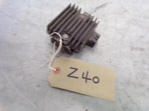Kawasaki Z750 Z 750 Regulator Genuine OEM Z40