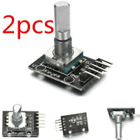2× New KY-040 Rotary Encoder Module for Arduino AVR PIC