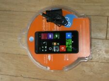 Microsoft Lumia 640 LTE - 8GB - Black (ATT go phone) Unlocked