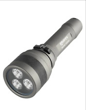 MARES EOS 15RZ Torch Rechargeable Spearfishing Diving Flashlight