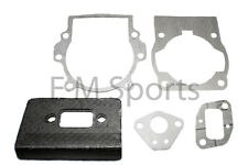 Cylinder Carburetor Intake Gaskets For 2 Cycle 43cc Southland Cultivator S-CV-43