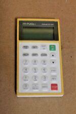 Mitsubishi FR-PU02E-1 Parameter Unit