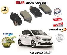 pour Kia Venga 1.4 1.6 CVVT CRDi tous les modèles 2010- > NEUF arrière