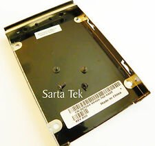 Dell XPS M1210 Hard Drive Caddy W Screws  DT004, GJ443 -in Stock 100+