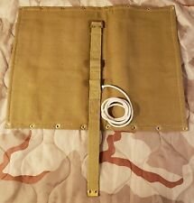Ww2 British Vickers Water Jacket Cover