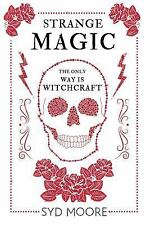 Strange Magic: An Essex Witch Museum Mystery (Paperback or Softback)