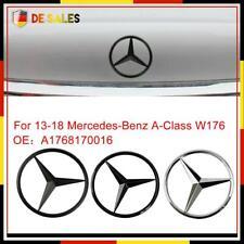 Mercedes-Benz Stern Emblem Kofferraum Heckklappe A-Klasse W176 A1768170016