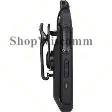 Motorola OEM PMLN5956B Swivel Holster Carry Case SL7550 SL7580 SL7590
