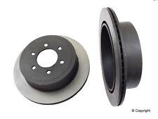 OPparts 40518109 Disc Brake Rotor