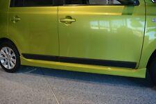 Schutzleistensatz Daihatsu Materia neu
