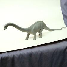 "Vintage DIPLODOCUS 1974 British Museum of Natural History 20"" Long Dinosaur"