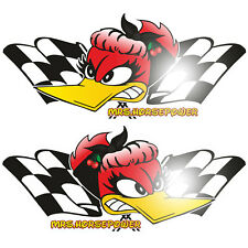Aufkleber Sticker Set OEM JDM Stickerbombing Tuning Oldschool Dragster Retro V8