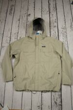 NWOT PATAGONIA M'S THUNDER CLOUD SHELL MEN'S JACKET SIZE XL