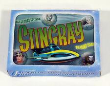 2003 Cards Inc. Stingray Trading Card Factory Set (30) Nm/Mt