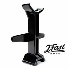 Dirtbike Fork Support Rest Seal Saver Black Mini Size Brace Moto Gas Gas MOTO4
