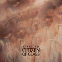 Agnes Obel : Citizen of Glass CD Album Digipak (2016) ***NEW*** Amazing Value