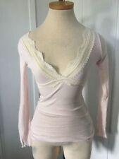 Hauts, chemises et T-shirts rose Ralph Lauren pour femme