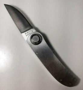 Gerber Portland, Paul 2P Folding Knife