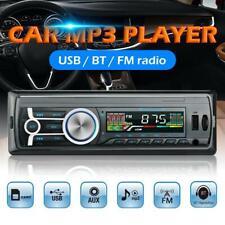 RM-JQ1784C 1 Din Car Head Unit Audio Bluetooth FM Radio Hands-free Music Player