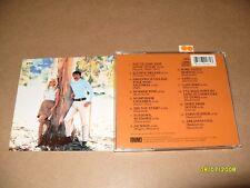 Nancy Sinatra & Lee Hazlewwod Fairy Tales and Fantasies cd 1989 Ex/Near Mint