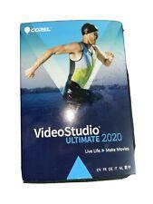 More details for videostudio ultimate 2020