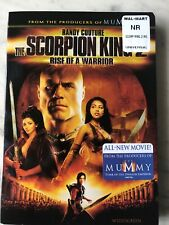 The Scorpion King 2 Rise of a Warrior Brandy Couture