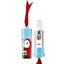 [MISS HANA] Choo Choo Cat Moisturizing Lip Balm - 3.5g LIMITED EDITION BRAND NEW