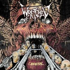 Wretched-Cannibal CD NUOVO