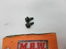 BOLT BOLTS SCREW STOP HINGE STRAP ARM CHECK STOPPER TO DOOR SHELL FRONT REAR OEM