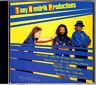 TONY HENDRIK PRODUCTIONS     (CD, BAD BOYS BLUE / TOKYO JOE / ROXANNE)