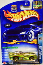 Hot Wheels 2003 Track Aces Splittin' Immagine #167 Sigillato in Fabbrica