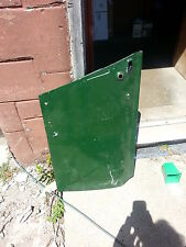 MG MIdget RH passenger side door shell 72-80